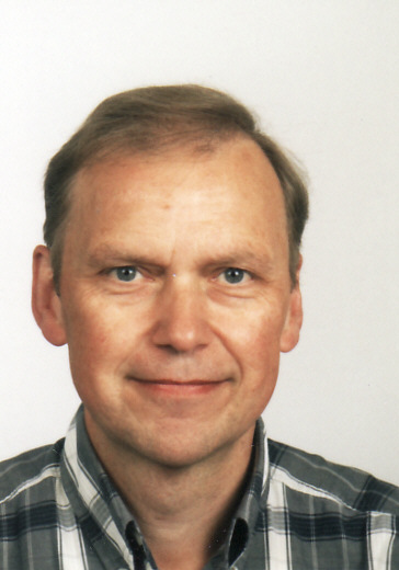 Ronald Schouten