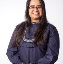 Tara Bhawanibhiek