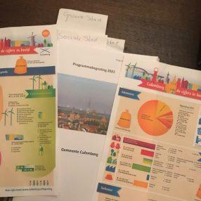 programmabegroting 2021