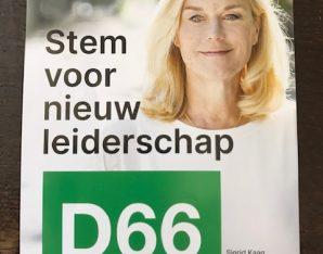 Verkiezingen TK2021